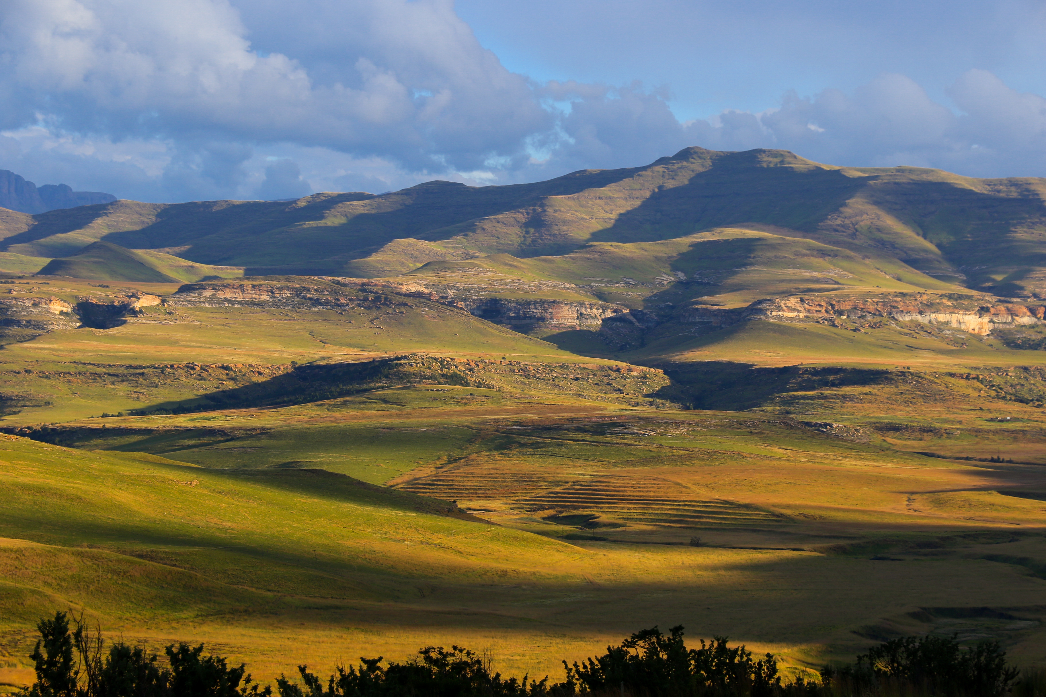 7 reasons to visit South Africa's Free State