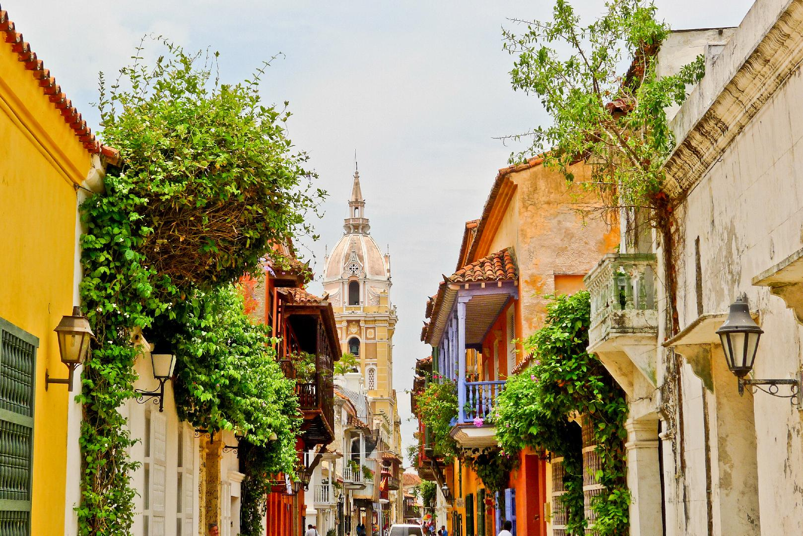 Colombia Travel South America Lonely Planet